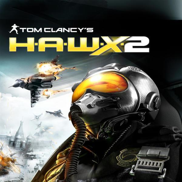 Скачать бесплатно Tom Clancy's H.A.W.X. 2 RePack. Все материалы из